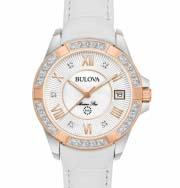 98R233 BULOVA Diamonds Ručni sat